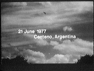 Centeno, Argentina, 21 June 1977