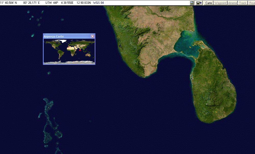 inde-sri-lanka-Maldives