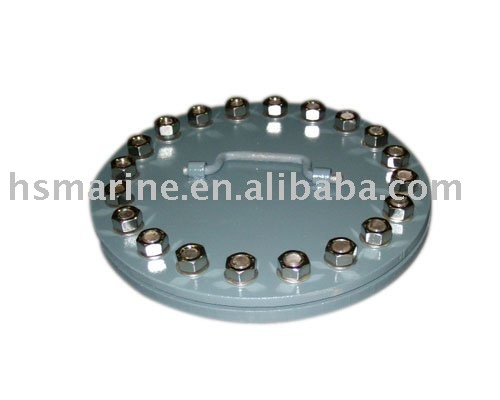 Type_C_Manhole_cover_for_ship