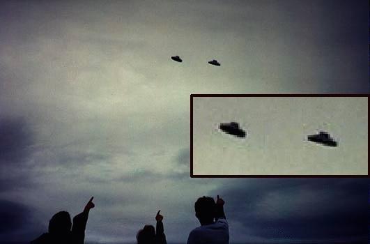 Ufo Australie-1994