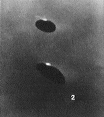 UFO Perou 1967 01
