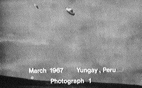 UFO Perou 1967 02