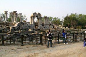 ruines de Yuanmingyuan.jpg