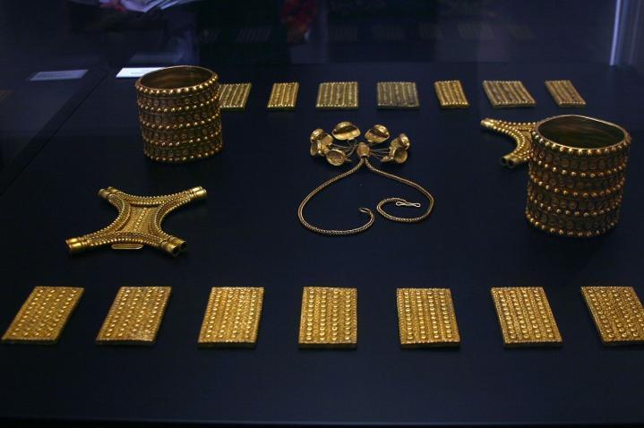 mairena treasury seville museo arqueologico de sevilla