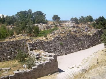 walls of troy 2