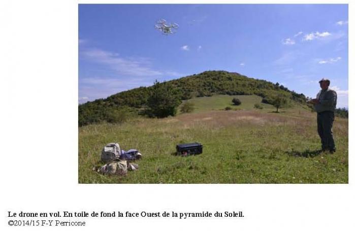 1ersurvol pyramide soleil bosnie