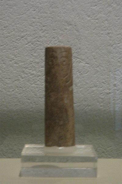 cilindrico del cortijo de la fuente sanlucar