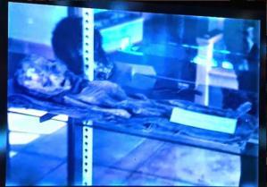 Alien roswell diapo retravaillee