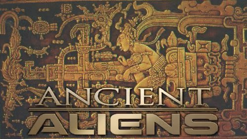 Ancient aliens 1