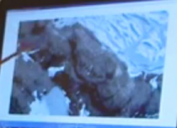Antarctique russe pyramide1b