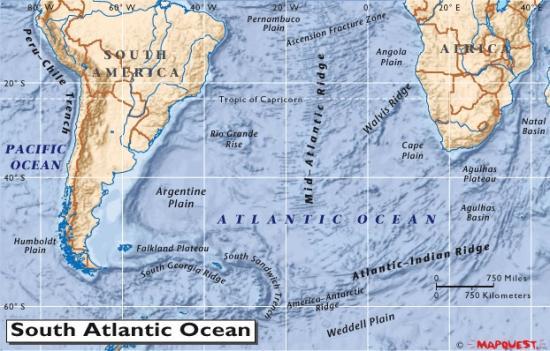 Atlantic s