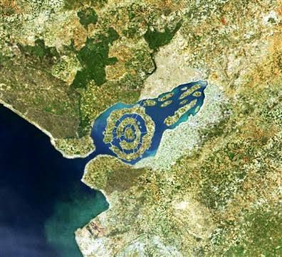 Atlantis aerial tartessos