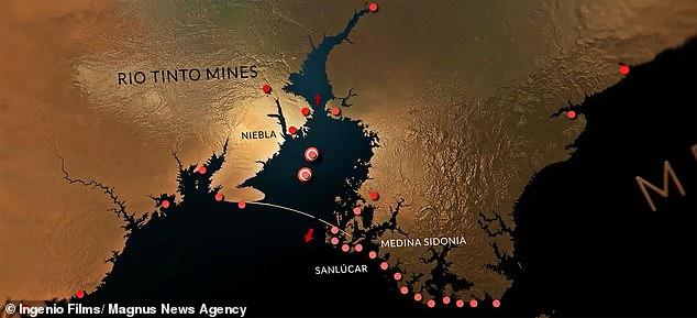 Atlantis tartessos sitesetudiesparmerlinburrows