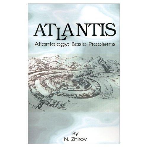 Atlantis zhirov
