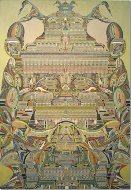 Augustinlesage 1926 pyramide