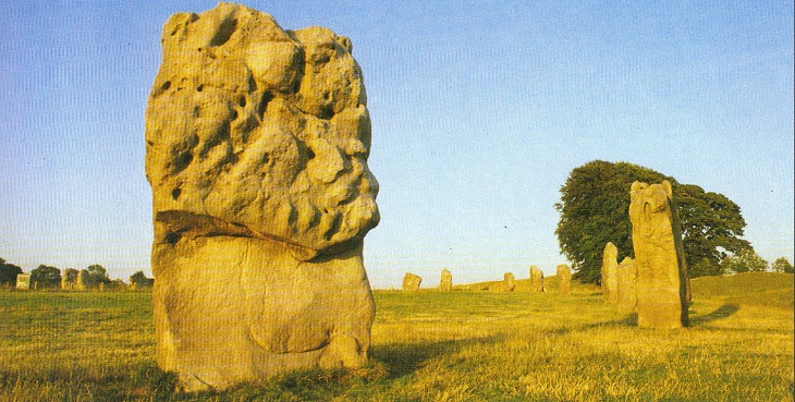 Avebury templeserpent uk