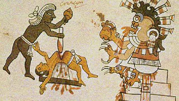 Azteques codex tuleda