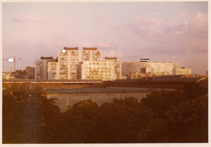 Balcon paris yvesh annees1970c reconstitution