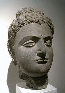 Buddhahead wikipedia