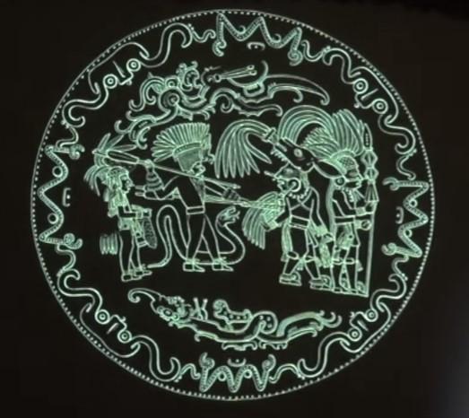 Cenotechichen itza10