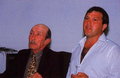 Charlesetcalvin fin 1990