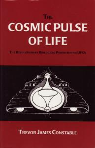 Cosmic pulse of life