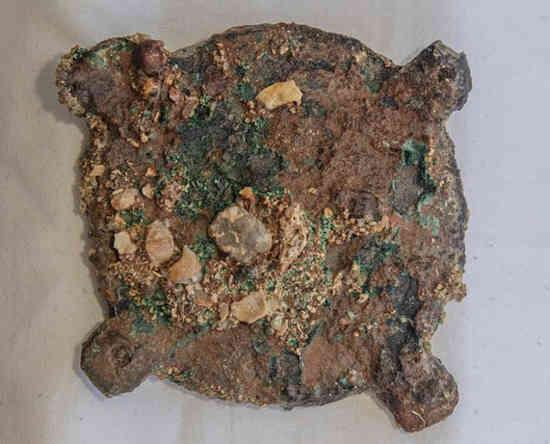Disc antikythera