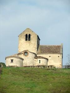 Eglise de chatelneuvre