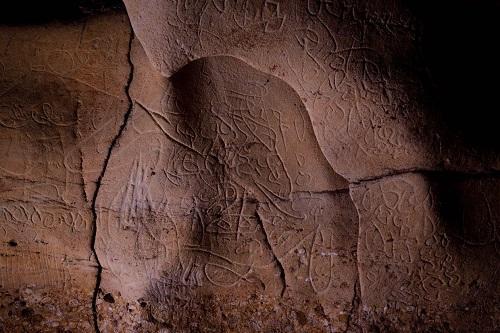 Espagne petroglyphes0 500