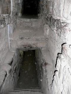 Galeries labyrinthe
