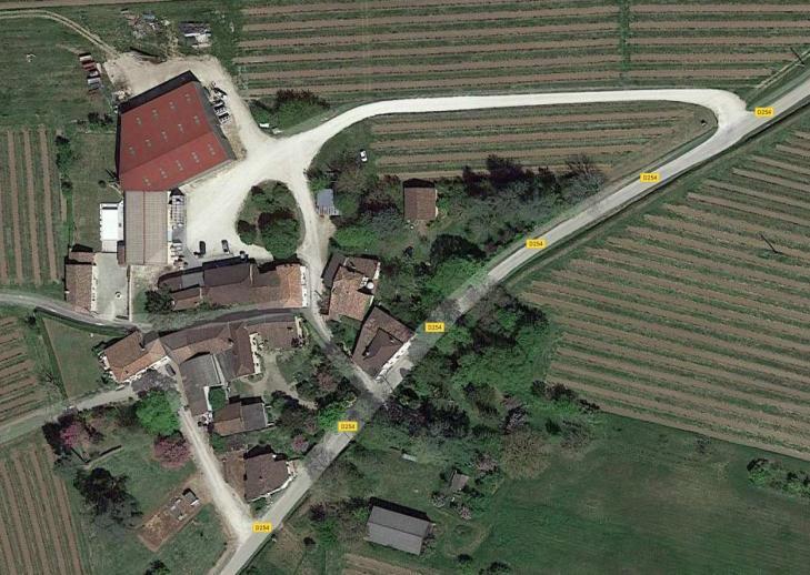 Gers lieuxtelescope