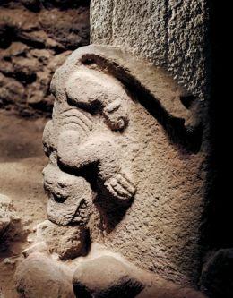 Gobekli tepe engraving 1