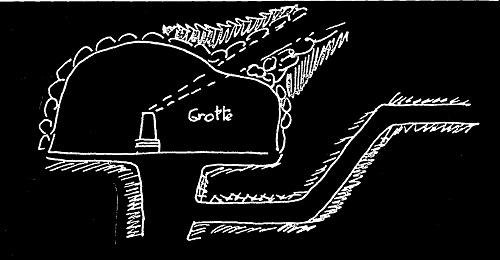 Grotte moricz