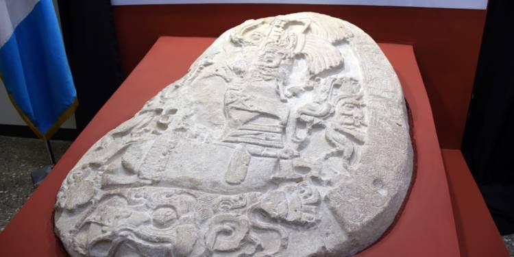 Guatemala lacorona autel