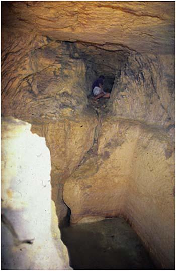 Hawass puits2009d