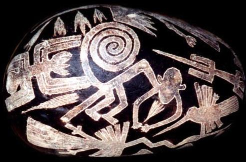 Icastone nazca