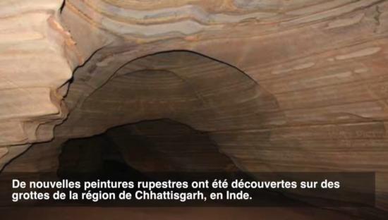 Inde peintures10000ans1