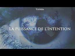 Intention puissance