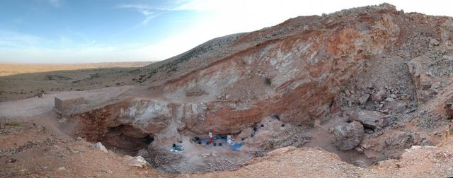 Jebel irhoud maroc