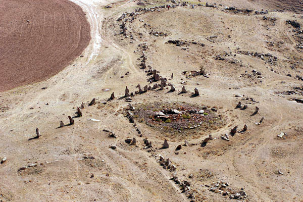 Karahunj megaliths4