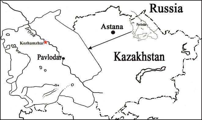 Kozhamzhar