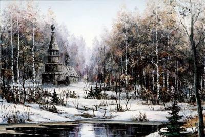 Lac svetloiar russie7