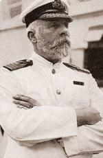 Le capitaine smith titanic