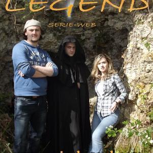 Legend serieweb