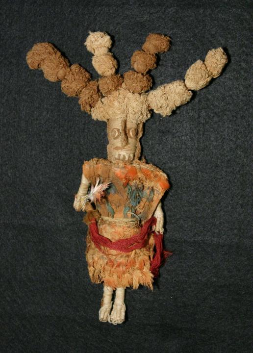 Lombards museum poupeechancay