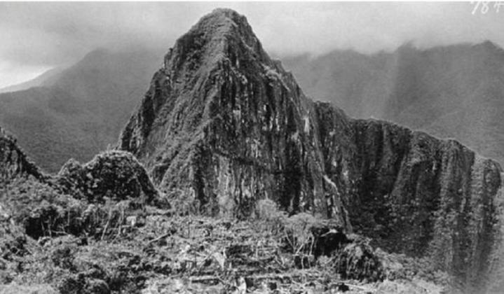 Machu 1911
