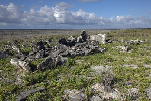 Malden ruines