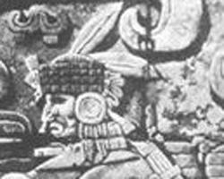 Maya volcan dantatlon atlantis tete