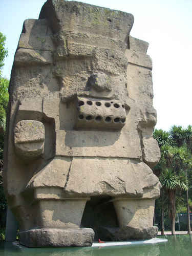 Mexicotlaloc