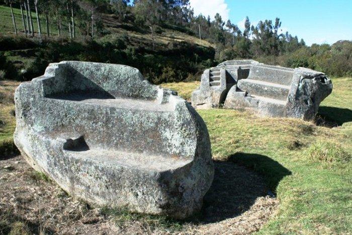 Monolithe de rumihuasi